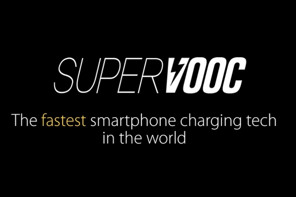 2016 Introducing A Super Vooc This Low Voltage Fast Charging Resolution Can Entirely Ign Smartphone With 2 500 Mah Battery In Usually 15 Mins
